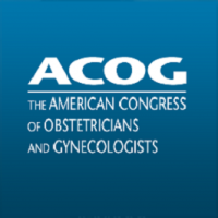 American Congress of Obstetricians and Gynecologists (ACOG)