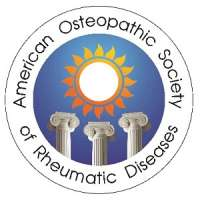 American Osteopathic Society of Rheumatic Disease (AOSRD)