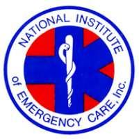 National Institute of Emergency Care, Inc. (NIEC)