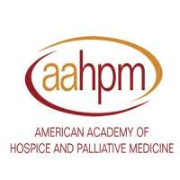 American Academy of Hospice and Palliative Medicine (AAHPM)
