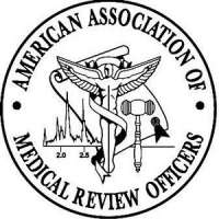 American Association of Medical Review Officers (AAMRO)