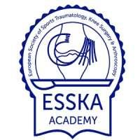 European Society for Sports Traumatology, Knee Surgery and Arthroscopy (ESSKA)