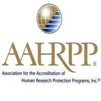 Association for the Accreditation of Human Research Protection Programs, Inc. (AAHRPP)