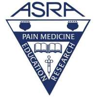 American Society of Regional Anesthesia and Pain Medicine (ASRA)