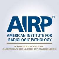 American Institute for Radiologic Pathology (AIRP)