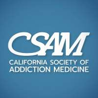 California Society of Addiction Medicine (CSAM)
