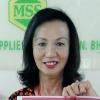 Datuk Nancy Ho
