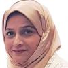 Dr. Rehana Younus Lakhani