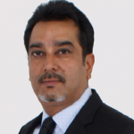 Amit N. Thakker