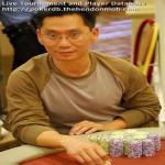 Lawrence N. Kwong