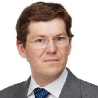 Oliver Shergold