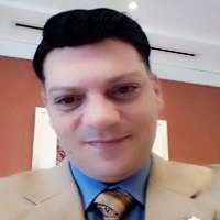 Hany Mamdouh Abdelaziz