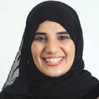 Fatma Al Jasmi