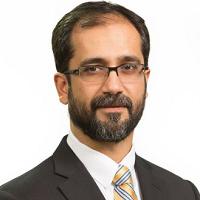 Syed Irteza Hussain