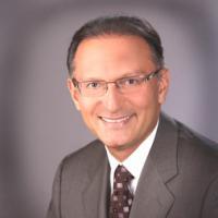 Jamshid Maddahi