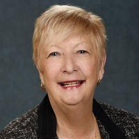 Yvonne M. D'arcy