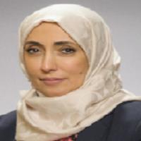 Nawal Ahmed Mohamed Al Kaabi