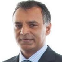 Shabir A. Madhi