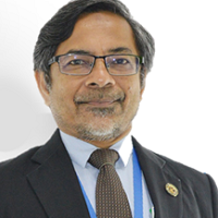 Datuk Dr. Ghazali Ahmad