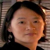 Nancy Ewen Wang