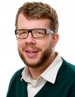 Fredrik Westerlund