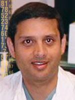 Shamir Mehta