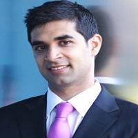 Amit Vikram Khera