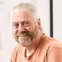 Mark Blaxter