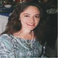 Eva Maria Perusquia Frias