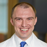 Ian Atticus Maher - Director, Professor of Dermatology in