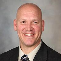 Mark E. Morrey