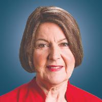 Catherine Ruth Judd