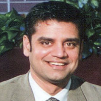 Adarsh K. Gupta