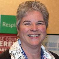 Julie Ann Theriault