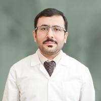 Dr. Syed Imran  Abbas Naqvi