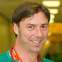 Christoph Bernhard Eich