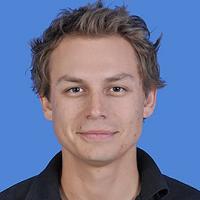 Nicol Van Dyk