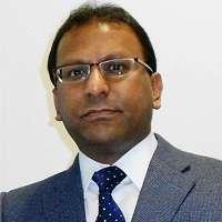 Fahmid U. Chowdhury