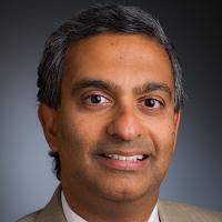 Ramesh  A. Shivdasani