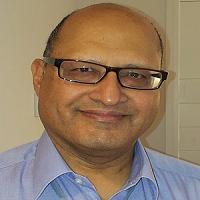 Zulf Mughal