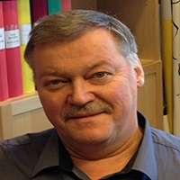 Lennart Hammarstrom