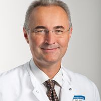 Prof. Andreas Schneeweiss