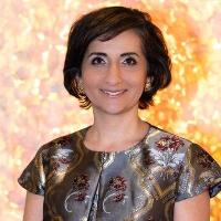 Anita Afzali