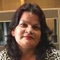 Sita Banjade Shahi
