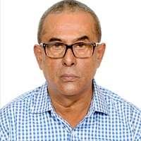 Sayandev Dasgupta