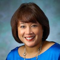 Cheryl Bernadette Iglesia