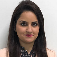Sonali Chaudhary