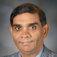 Shreyaskumar R. Patel