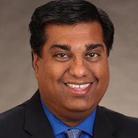 Suresh N. Goel