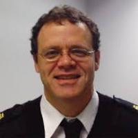 Edward W. Gregg